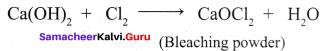 Samacheer Kalvi 12th Chemistry Solutions Chapter 3 p-Block Elements - II img-73