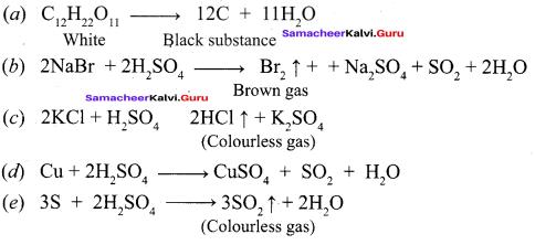 Samacheer Kalvi 12th Chemistry Solutions Chapter 3 p-Block Elements - II img-76