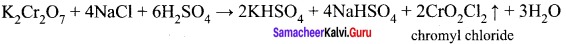 Samacheer Kalvi 12th Chemistry Solutions Chapter 4 Transition and Inner Transition Elements-22