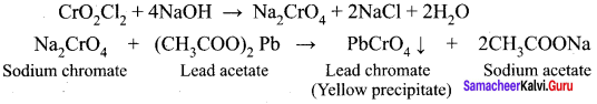 Samacheer Kalvi 12th Chemistry Solutions Chapter 4 Transition and Inner Transition Elements-23
