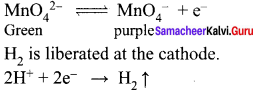Samacheer Kalvi 12th Chemistry Solutions Chapter 4 Transition and Inner Transition Elements-30