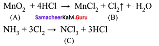 Transition And Inner Transition Elements Class 12 Samacheer Kalvi Chemistry Solutions Chapter 4
