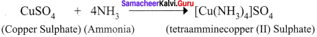 Samacheer Kalvi 12th Chemistry Solutions Chapter 5 Coordination Chemistry-19