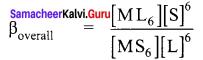 Samacheer Kalvi 12th Chemistry Solutions Chapter 5 Coordination Chemistry-84