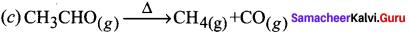 Samacheer Kalvi 12th Chemistry Solutions Chapter 7 Chemical Kinetics-122