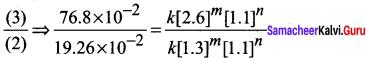 Samacheer Kalvi 12th Chemistry Solutions Chapter 7 Chemical Kinetics-78