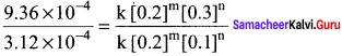 Samacheer Kalvi 12th Chemistry Solutions Chapter 7 Chemical Kinetics-99