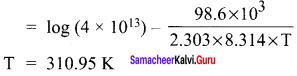 Samacheer Kalvi 12th Chemistry Solutions Chapter 7 Chemical Kinetics-94
