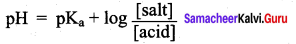 Samacheer Kalvi 12th Chemistry Solutions Chapter 8 Ionic Equilibrium-80