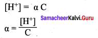 Samacheer Kalvi 12th Chemistry Solutions Chapter 8 Ionic Equilibrium-36