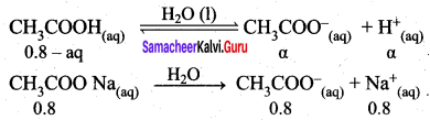 Samacheer Kalvi 12th Chemistry Solutions Chapter 8 Ionic Equilibrium-132