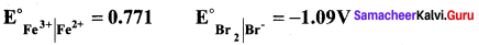 Samacheer Kalvi 12th Chemistry Solutions Chapter 9 Electro Chemistry-58