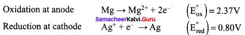 Samacheer Kalvi 12th Chemistry Solutions Chapter 9 Electro Chemistry-15