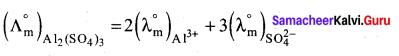 Samacheer Kalvi 12th Chemistry Solutions Chapter 9 Electro Chemistry-20