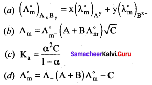 Samacheer Kalvi 12th Chemistry Solutions Chapter 9 Electro Chemistry-28