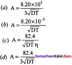 Samacheer Kalvi 12th Chemistry Solutions Chapter 9 Electro Chemistry-30