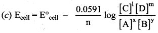 Samacheer Kalvi 12th Chemistry Solutions Chapter 9 Electro Chemistry-35