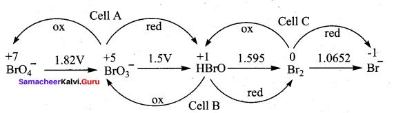 Samacheer Kalvi 12th Chemistry Solutions Chapter 9 Electro Chemistry-9