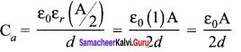 Samacheer Kalvi 12th Physics Solutions Chapter 1 Electrostatics-112