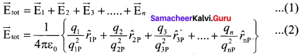 Samacheer Kalvi 12th Physics Solutions Chapter 1 Electrostatics-124