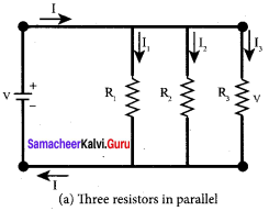 Samacheer Kalvi 12th Physics Solution Book Chapter 2 Current Electricity