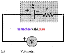 Physics Class 12 Samacheer Kalvi Solutions Chapter 2 Current Electricity