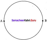 Current Electricity Class 12 State Board Solutions Chapter 2 Samacheer Kalvi