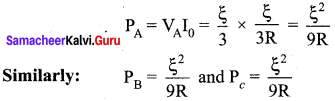 Samacheer Kalvi 12th Physics Solutions Chapter 2 Current Electricity-25