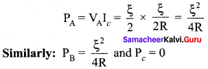 Samacheer Kalvi 12th Physics Solutions Chapter 2 Current Electricity-26