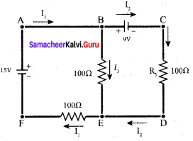 Samacheer Kalvi 12th Physics Solutions Chapter 2 Current Electricity-31