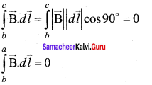 Samacheer Kalvi 12th Physics Solutions Chapter 3 Magnetism and Magnetic Effects of Electric Current-58