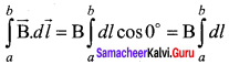 Samacheer Kalvi 12th Physics Solutions Chapter 3 Magnetism and Magnetic Effects of Electric Current-60
