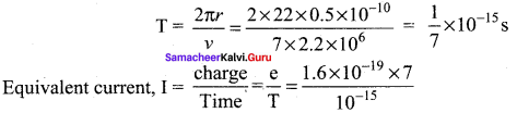 Samacheer Kalvi 12th Physics Solutions Chapter 3 Magnetism and Magnetic Effects of Electric Current-93