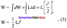 Samacheer Kalvi 12th Physics Solutions Chapter 4 Electromagnetic Induction and Alternating Current-22