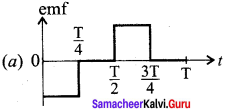 Samacheer Kalvi 12th Physics Solution Book Chapter 4 Electromagnetic Induction And Alternating Current
