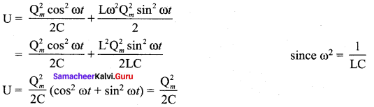 Samacheer Kalvi 12th Physics Solutions Chapter 4 Electromagnetic Induction and Alternating Current-50