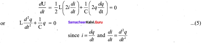 Samacheer Kalvi 12th Physics Solutions Chapter 4 Electromagnetic Induction and Alternating Current-54