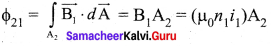 Samacheer Kalvi 12th Physics Solutions Chapter 4 Electromagnetic Induction and Alternating Current-89