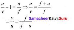 Samacheer Kalvi 12th Physics Solutions Chapter 6 Optics-11