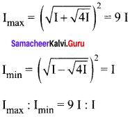 Samacheer Kalvi Guru 12th Physics Solutions Chapter 6 Optics