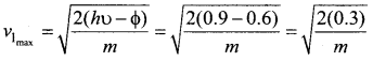 Samacheer Kalvi 12th Physics Solutions Chapter 7 Dual Nature of Radiation and Matter-10