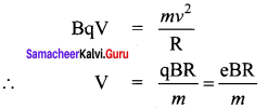 Samacheer Kalvi 12th Physics Solutions Chapter 7 Dual Nature of Radiation and Matter-18
