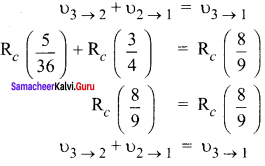 Samacheer Kalvi 12th Physics Solutions Chapter 8 Atomic and Nuclear Physics-27