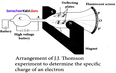 Samacheer Kalvi 12th Physics Solutions Chapter 8 Atomic and Nuclear Physics-4