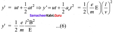 Samacheer Kalvi 12th Physics Solutions Chapter 8 Atomic and Nuclear Physics-7