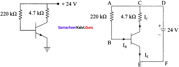 Samacheer Kalvi 12th Physics Solutions Chapter 9 Semiconductor Electronics-51
