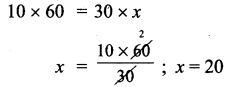 Samacheer Kalvi 7th Maths Solutions Term 1 Chapter 4 Direct and Inverse Proportion Ex 4.2 54