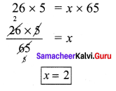 Samacheer Kalvi 7th Maths Solutions Term 1 Chapter 4 Direct and Inverse Proportion Intext Questions 63