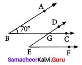Samacheer Kalvi 7th Maths Solutions Term 1 Chapter 5 Geometry Additional Questions 60
