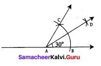 Samacheer Kalvi 7th Maths Solutions Term 1 Chapter 5 Geometry Ex 5.5 50
